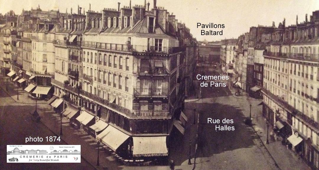 Rue des - Lapeyre rue des halles ...