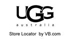 UGG Store Locator by VB.com